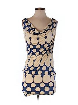 Diane von Furstenberg Silk Dress Size P