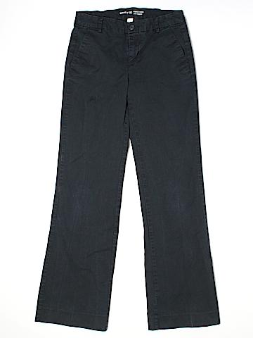 Gap Outlet Khakis Size 0