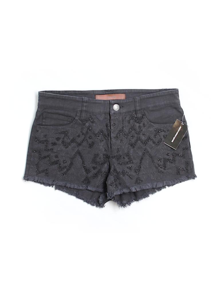 Joe's Jeans Women Denim Shorts 25 Waist