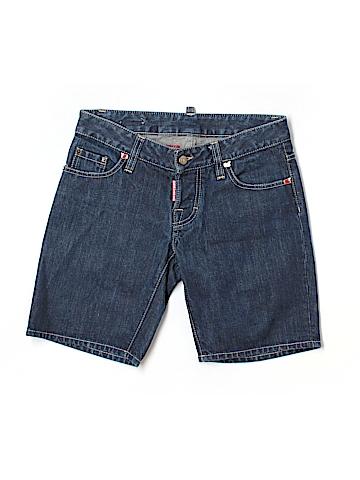 Dsquared2 Denim Shorts Size 38 (IT)