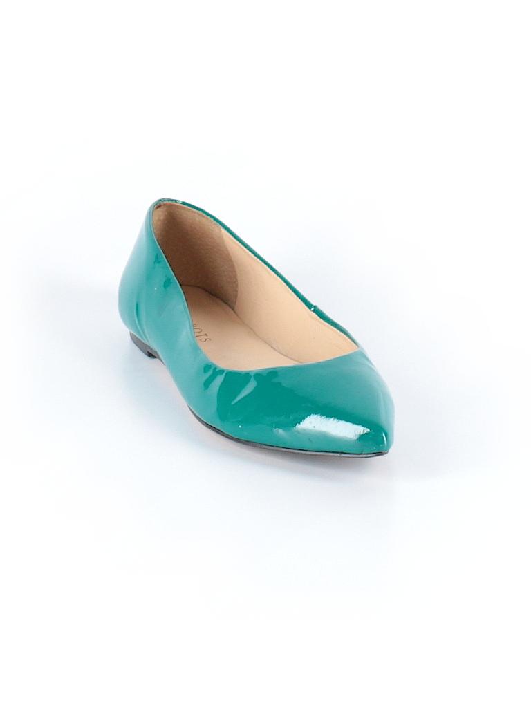 Talbots Women Flats Size 8