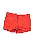 J. Crew Women Denim Shorts Size 0
