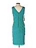 Tadashi Shoji Women Silk Dress Size 4