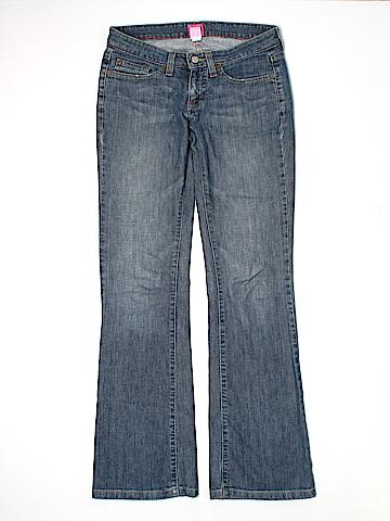 Drew Jeans Size 0