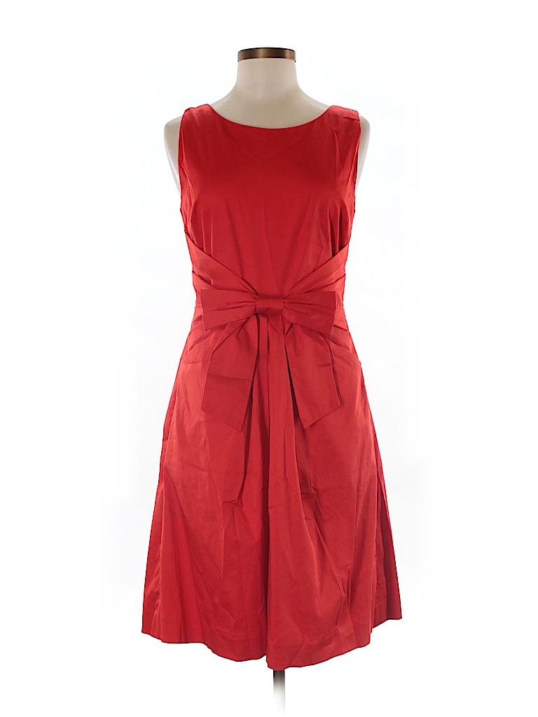 Kate Spade New York Women Casual Dress Size 8