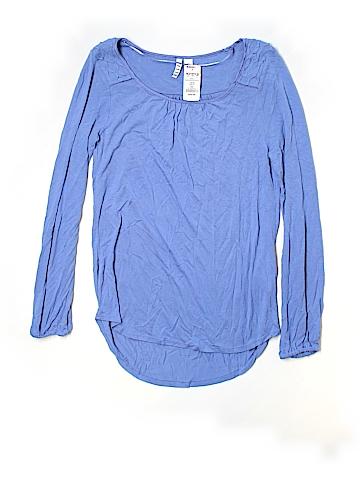 Elle Long Sleeve T-Shirt Size XS