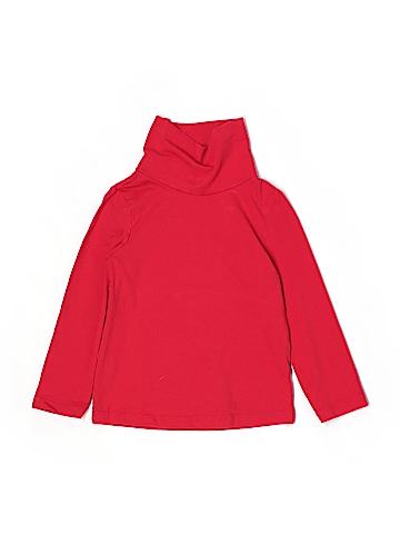 Baby Gap Long Sleeve Turtleneck Size 3