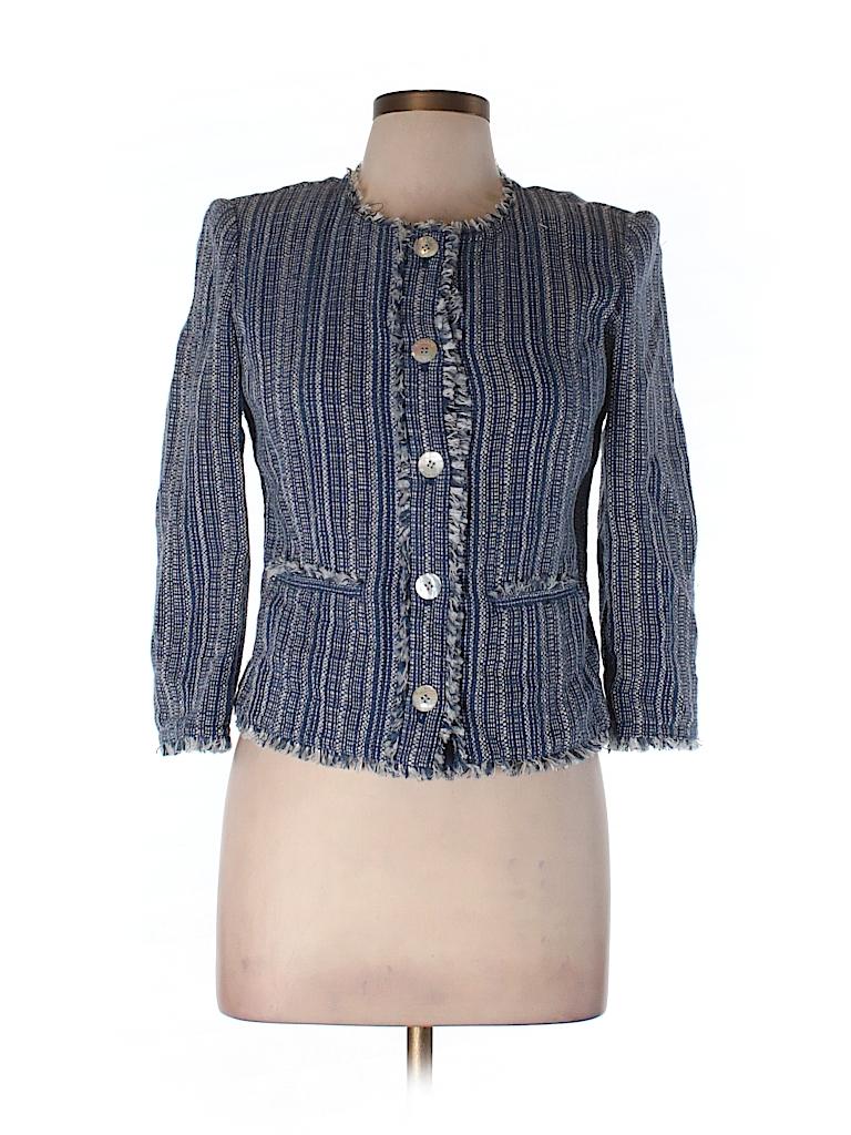 Armani Jeans Women Blazer Size 6