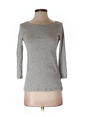 J. Crew Factory Store 3/4 Sleeve T-Shirt Size XS