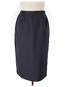 Maggie McNaughton Casual Skirt Size 18W (Plus)