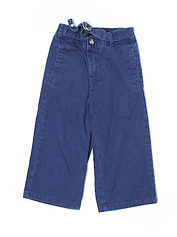 Ralph Lauren Khakis Size 18-24 mo