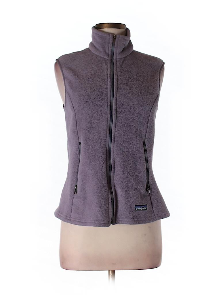 Patagonia Women Vest Size M