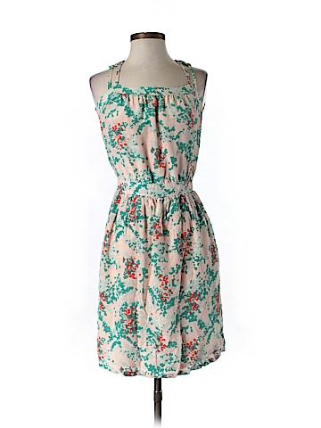 Sessun Silk Dress Size S