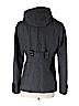 New York & Company Women Wool Coat Size 2