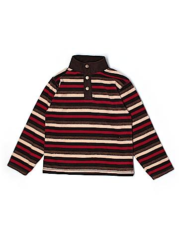 Gymboree Fleece Jacket Size 7-8