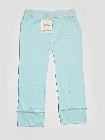 Plum Bunny Sweatpants Size 6 mo