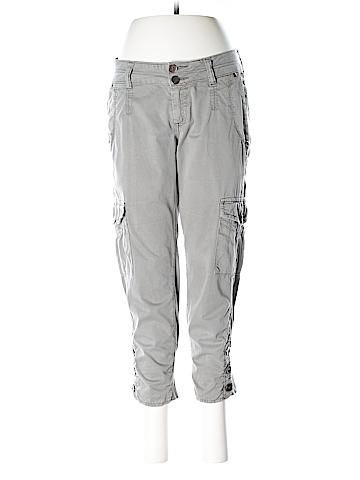 Steps Cargo Pants Size 36 (FR)