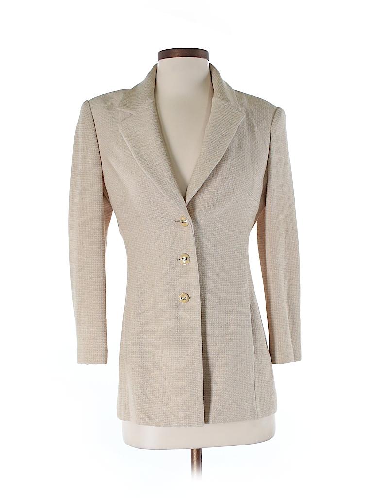 St. John Collection Women Blazer Size 2
