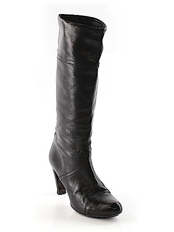 Roberto Del Carlo Boots Size 40.5 (EU)