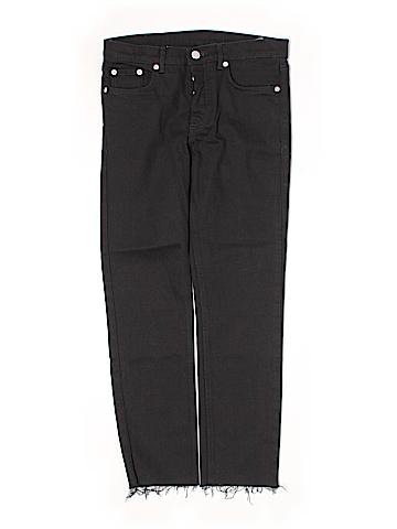 BLK DNM Jeans 34 Waist