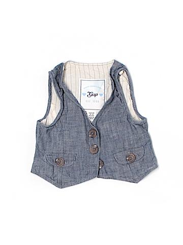 Gap Vest Size 18-24 mo