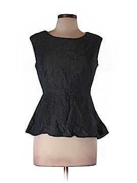 Eva Franco Sleeveless Blouse Size 10