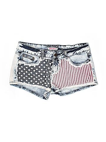 Hot Kiss Denim Shorts Size 11