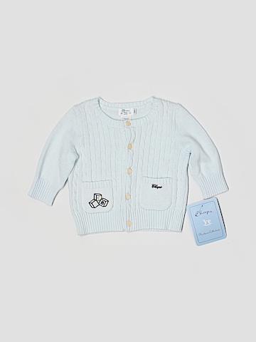 Chaps  Cardigan Size 3 mo