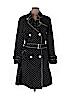 Bandolino Women Trenchcoat Size L