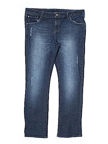 Levi's Jeans Size 18 (Husky)