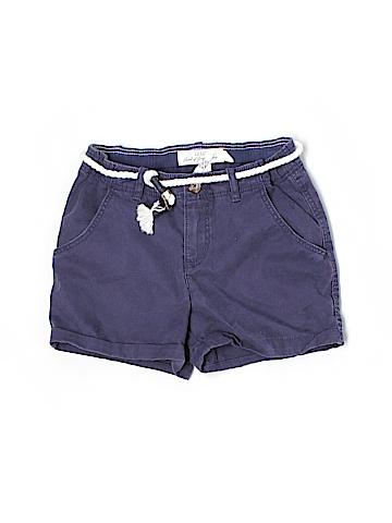 H&M L.O.G.G. Khaki Shorts Size 8/9