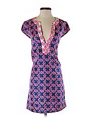 Julie Brown Silk Dress