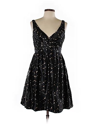 Milly Silk Dress Size 10