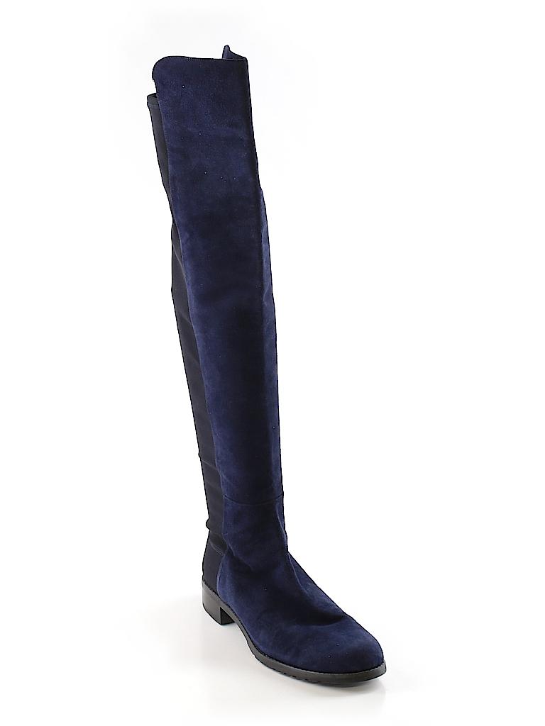 Stuart Weitzman Women Boots Size 10