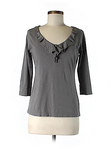 Esprit 3/4 Sleeve T-Shirt Size M