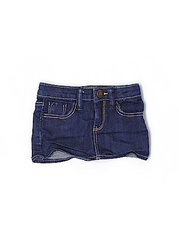 Baby Gap Denim Skirt Size 12-18 mo