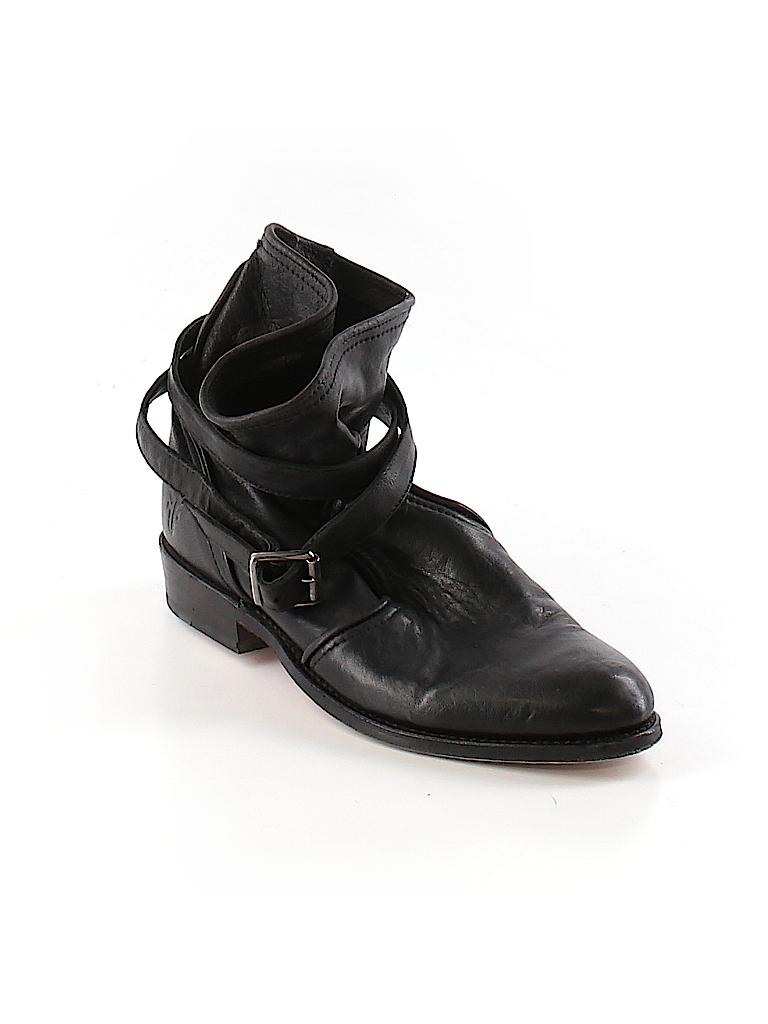 FRYE Women Ankle Boots Size 7