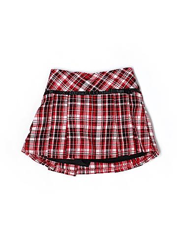 Girl Code Skort Size 5
