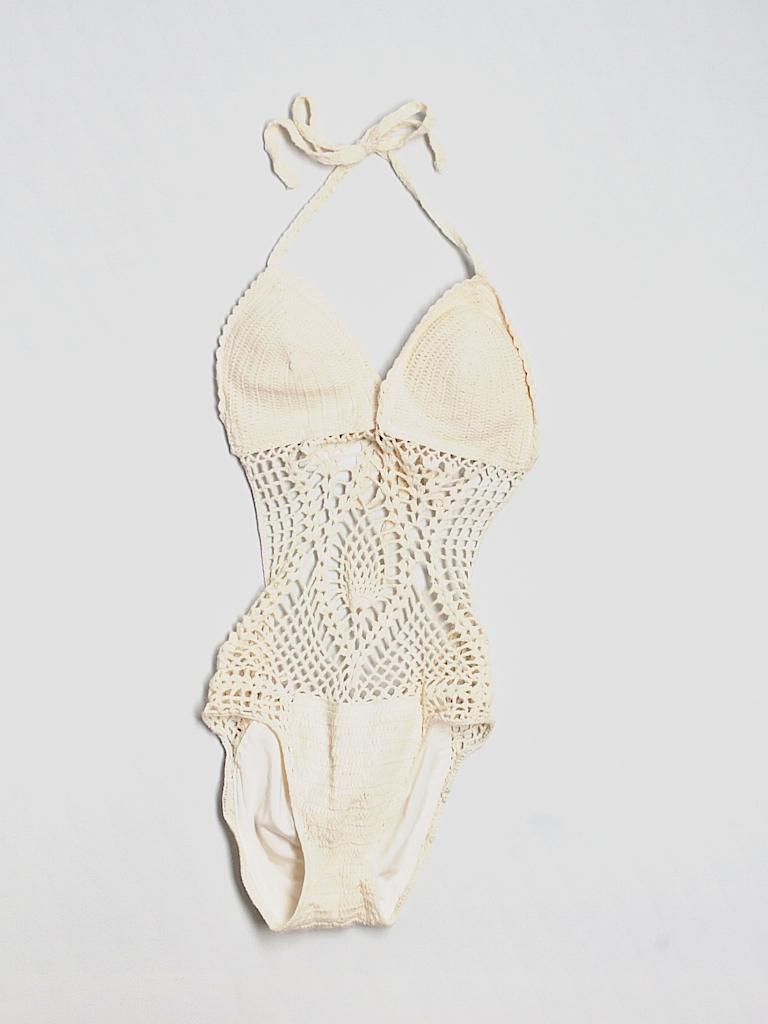 Lisa Maree Women One Piece Swimsuit Size S