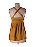 J. Crew Factory Store Women Sleeveless Silk Top Size 4