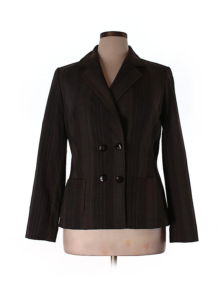 Etcetera Women Blazer Size 14