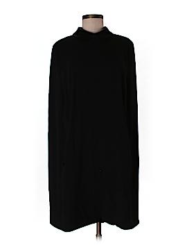 DKNY Women Poncho Size M