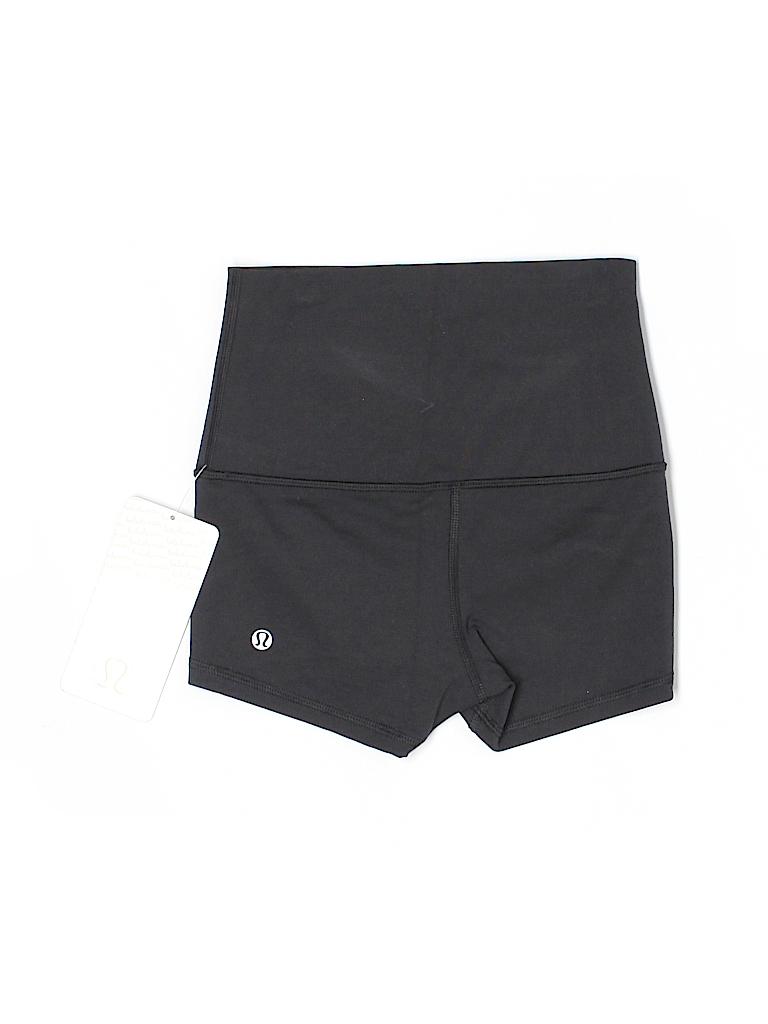 Lululemon Athletica Women Athletic Shorts Size 2