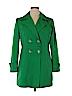 Portrait Women Trenchcoat Size 14