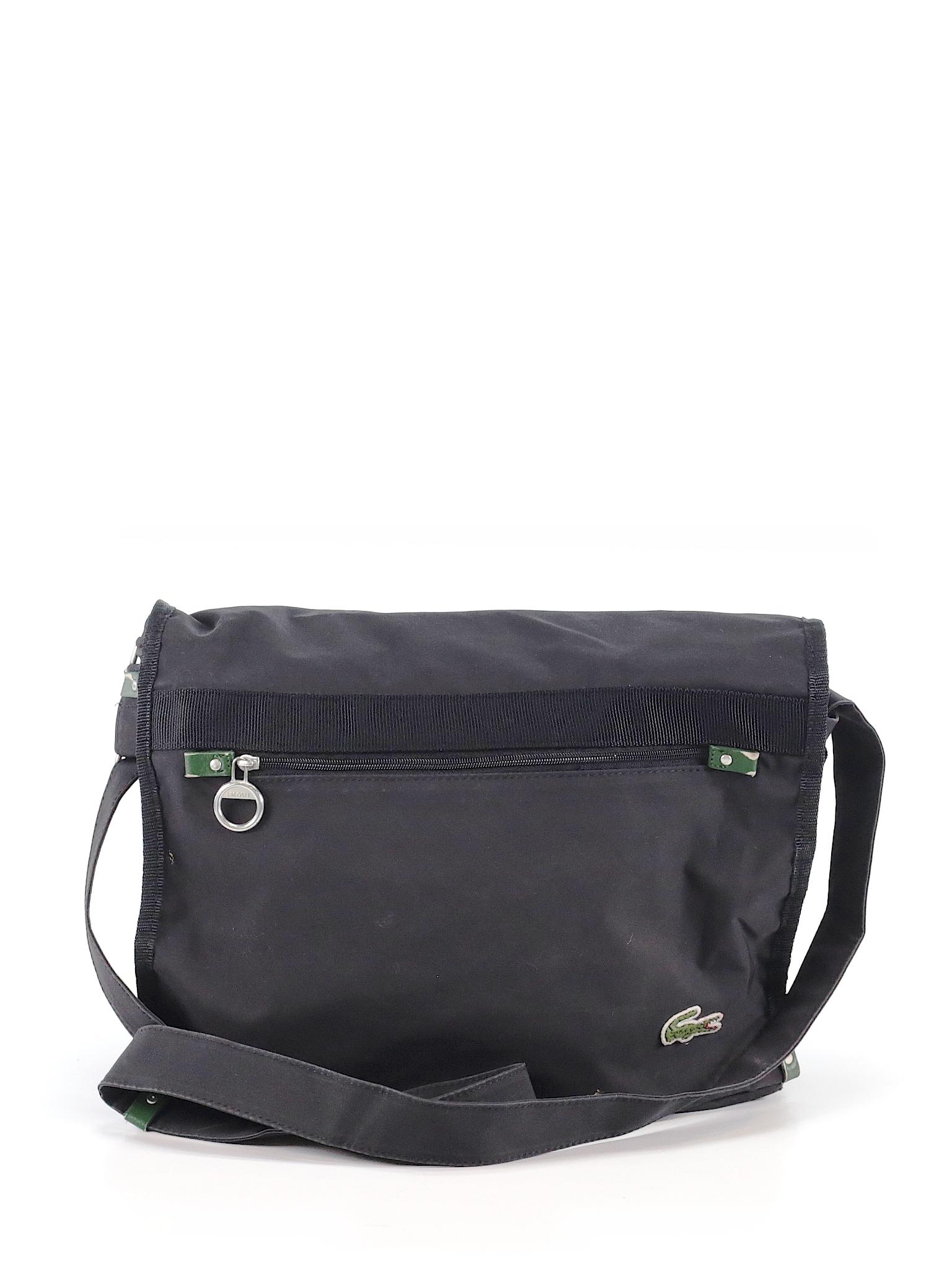 lacoste crossbody bag 91 off only on thredup. Black Bedroom Furniture Sets. Home Design Ideas