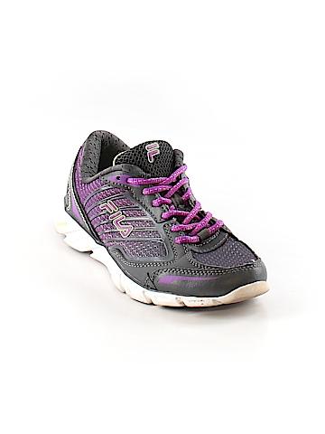 Fila Sneakers Size 6