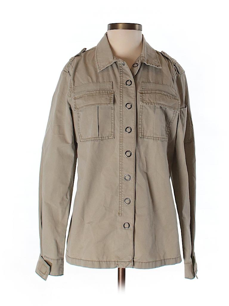 Blank NYC Women Jacket Size XS