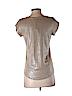 Ann Taylor LOFT Women Short Sleeve T-Shirt Size XS (Petite)