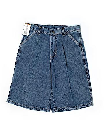 Rustler Denim Shorts Size 16