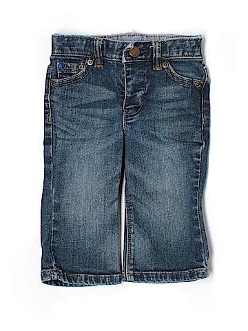 Gap Jeans Size 6-12 mo
